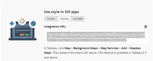MapBox-to-Tableau
